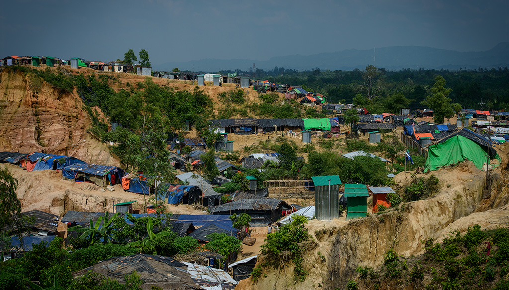Myanmar – Refugee Relief Rohingya People thumbnail