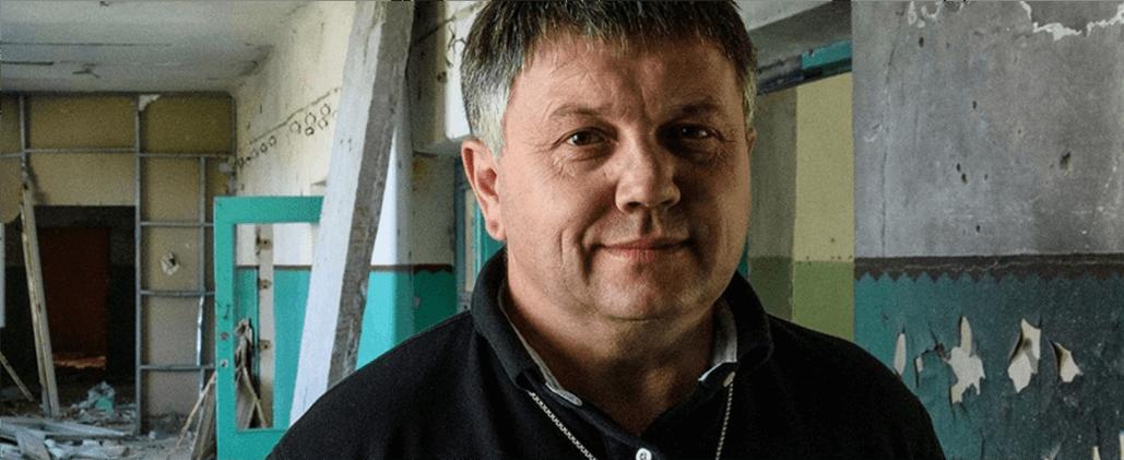 Hero Pastors of the Ukraine Share God's Love thumbnail