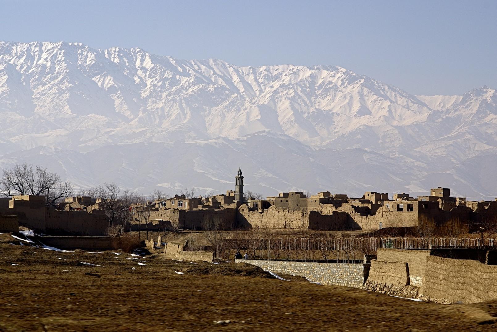 Afghanistan thumbnail
