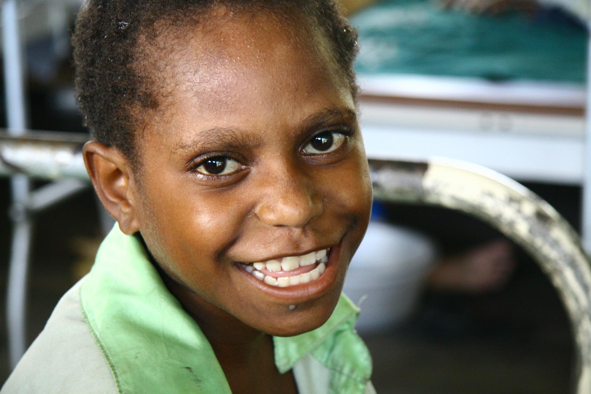 Papua New Guinea thumbnail