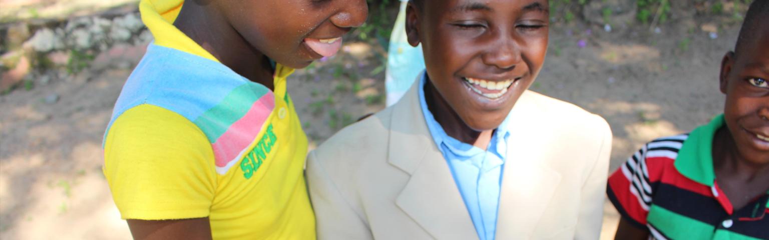 Zimbabwe – Fighting Bible Poverty thumbnail