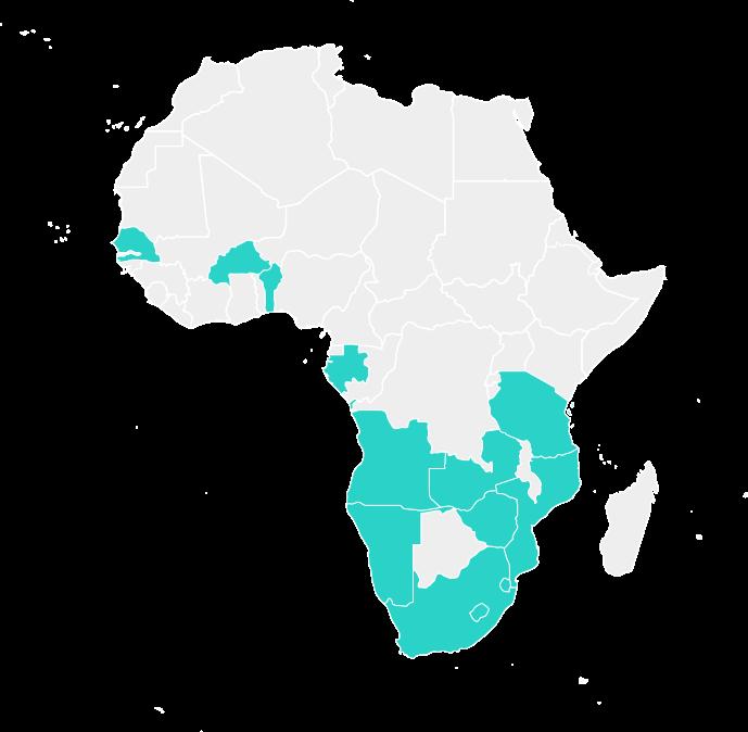 Area Japan Map