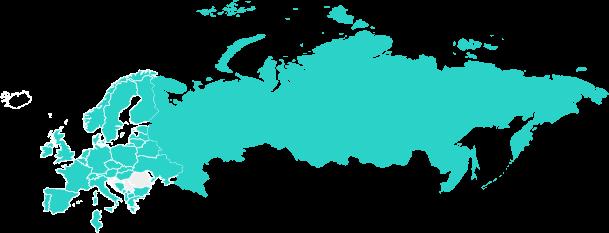 02 Map Europe