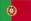 Flag Of Portugal Copy