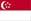 Flag Of Singapore Copy