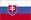 Flag Of Slovakia Copy