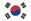Flag Of South Korea Copy