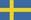 Flag Of Sweden Copy